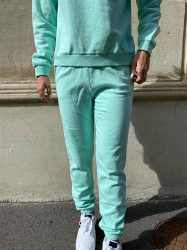 Kylie sweatpants mint grøn